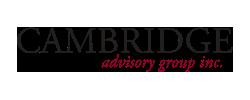 Cambridge Advisory Group